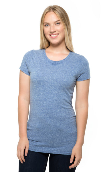 202A • Womens Triblend Short-Sleeve Tee