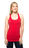 220RT • Womens Spandex Performance Racer Tank