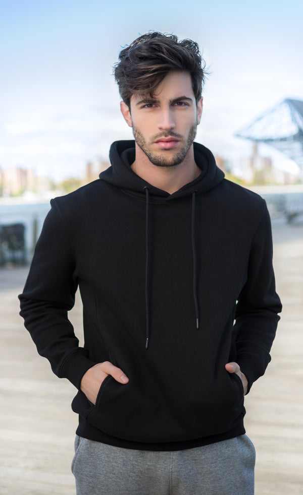 320H • Ultimate Fleece Pullover Hoodie