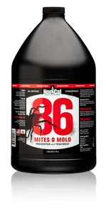 86 Mites and Mold 1 Gallon Concentrate (Makes 5 Gallons) Nor Cal Plant Nutrients