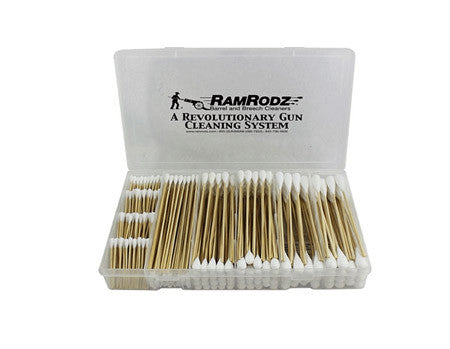 RamRodz Range Kit for Pistols (680 Quantity) Free Shipping