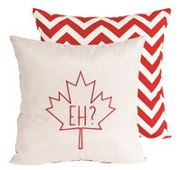 Canadian Eh? Pillow