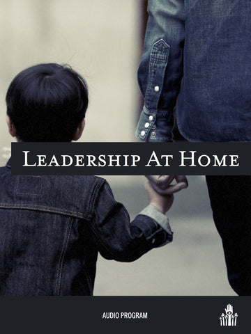 Leadership at Home