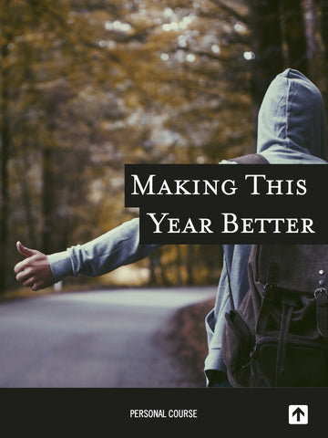 Make This Year Better