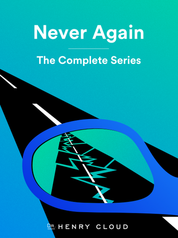 Never Again: The Complete Series