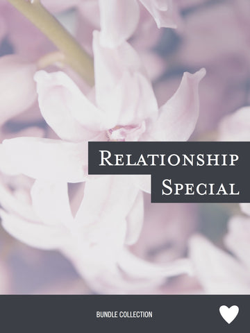 Relationship Special