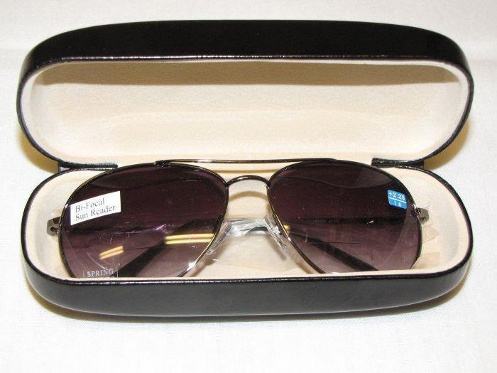 Medium Size Hard Shell Sunglass Case C7
