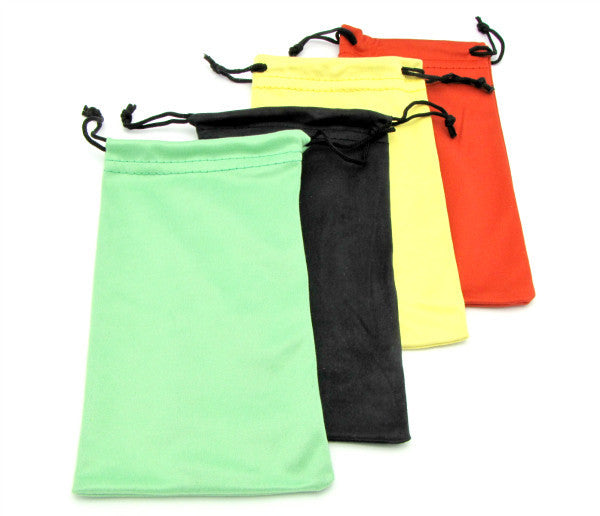 Premium Microfiber Cleaning Pouch