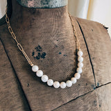 Pearl Alternative Necklace