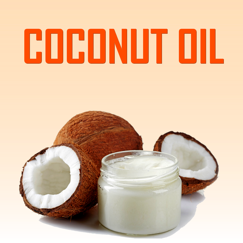 HYDRATION WITH COCONUT OIL: HOW TO MAKE A GOOD ONE AT HOME
