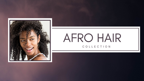 Afro Hair Products