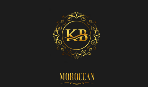 KB MOROCCAN HAIR PRODUCTS