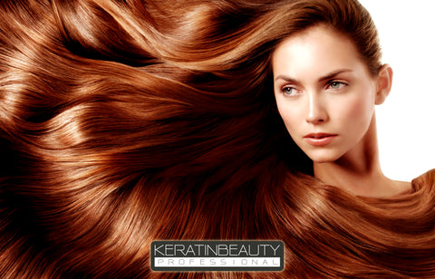 Keratin can bring lots of benefits to you hair and you beauty.