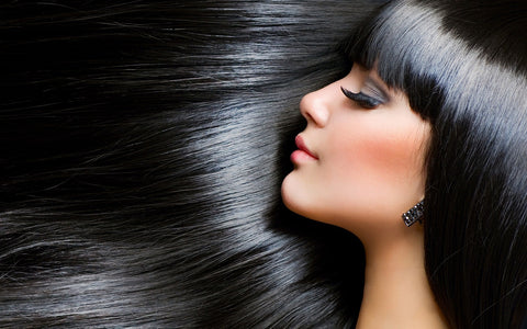 Black Hair: Learn how to keep your hair shiny and moisturized