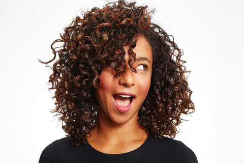 7 best tips for curly hair!