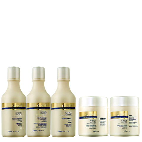 G Hair Hydrating Kit