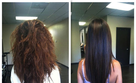 Keratin Treatment 13 Secrets That Prolong The Smooth