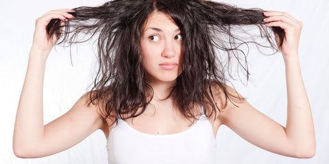Learn how to maintain your hair oiliness