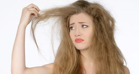 Tips for dry hair care 2