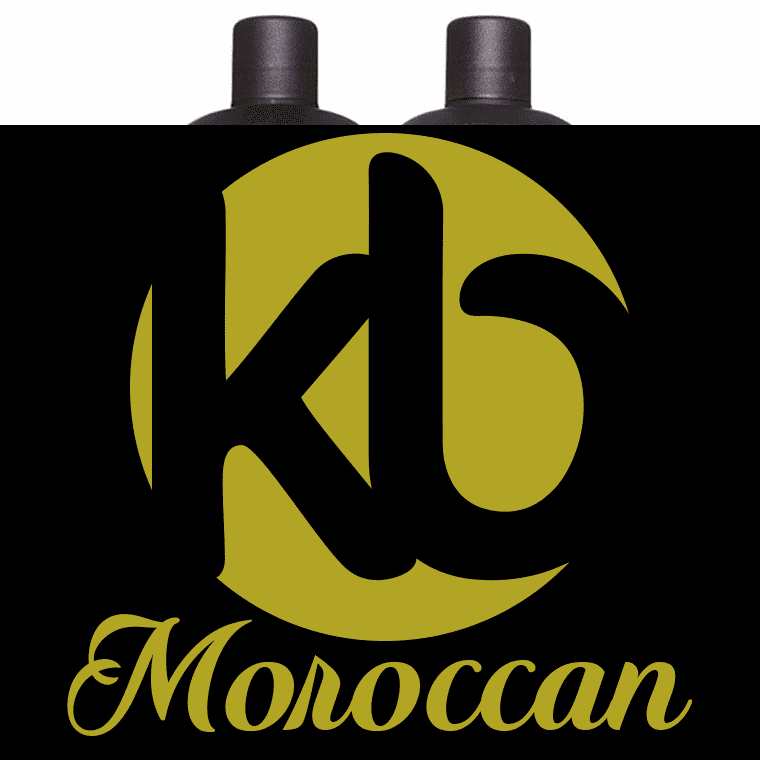 KB MOROCCAN KERATIN HAIR SMOOTHING TREATMENT SET 3 PCS . 1000ml 34 oz - Keratinbeauty