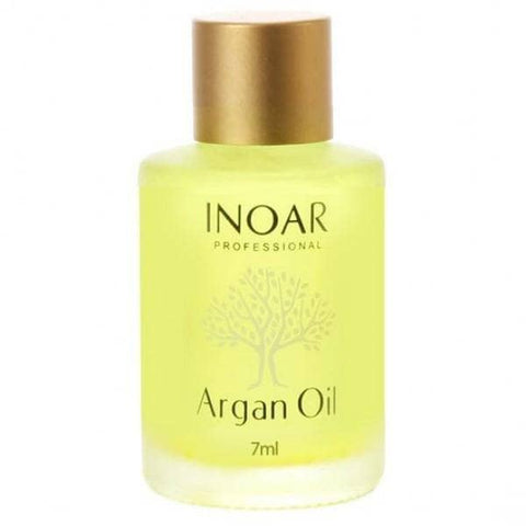 INOAR ARGAN OIL HAIR TREATMENT FINALIZER  7ml