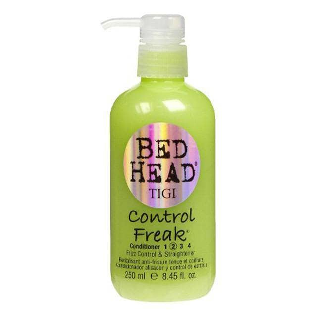 TIGI BED HEAD CONTROL FREAK CONDITIONER 250ml 8.45fl/Oz. - Keratinbeauty