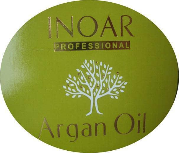 INOAR ARGAN OIL HAIR TREATMENT FINALIZER  7ml - Keratinbeauty