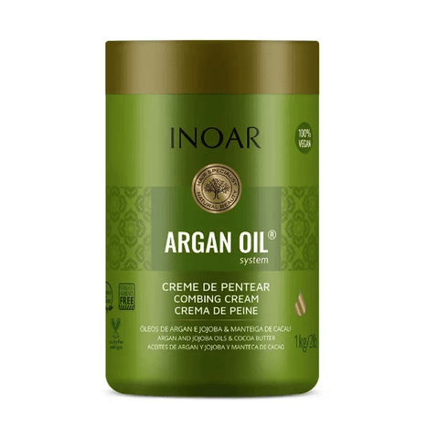 INOAR ARGAN OIL HAIR BALANCE MASK TREATMENT 1kg