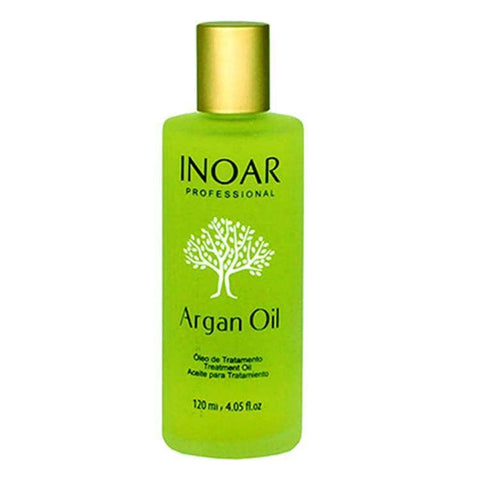 INOAR ARGAN OIL HYDRATING HAIR COMPLEX SERUM  60ml  2.11oz [flash sale]