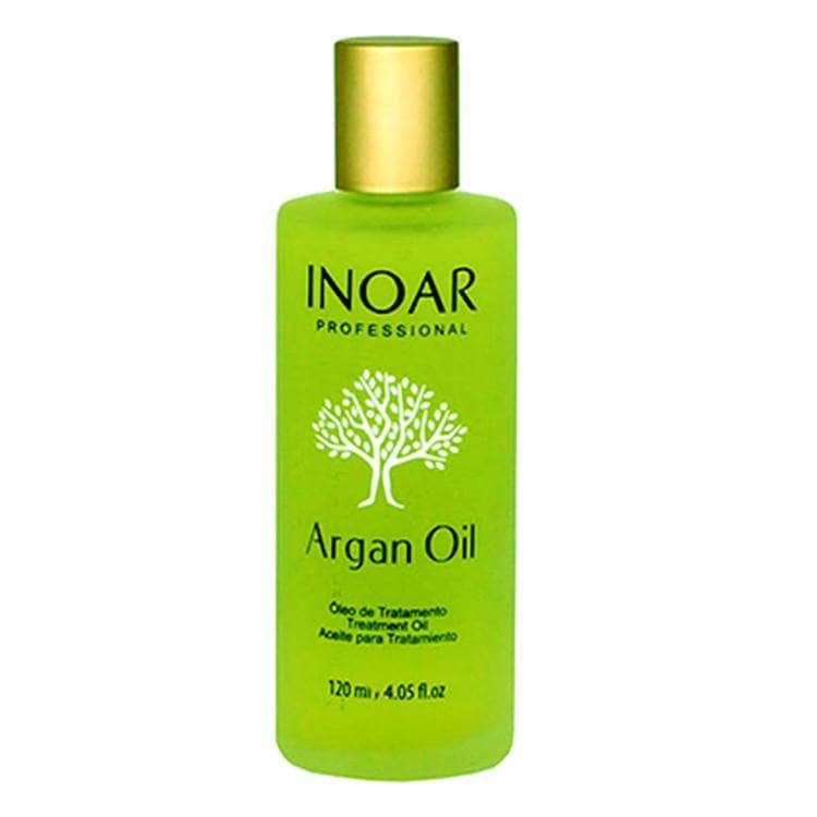 INOAR ARGAN OIL HYDRATING HAIR COMPLEX SERUM  60ml  2.11oz - Keratinbeauty