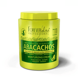 Foreverliss Abacachos Hair Nursing Mask For Curly Hair 1KG - Keratinbeauty