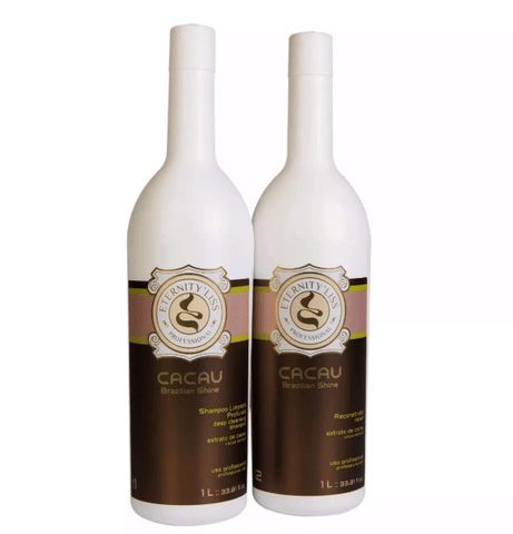 Eternity Liss - Tratamiento Progresivo de Cacao 2 x 1000ml
