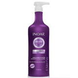 Inoar Absolut Speed Blond Shampoo 1000ml/ 33.81fl.oz - Keratinbeauty