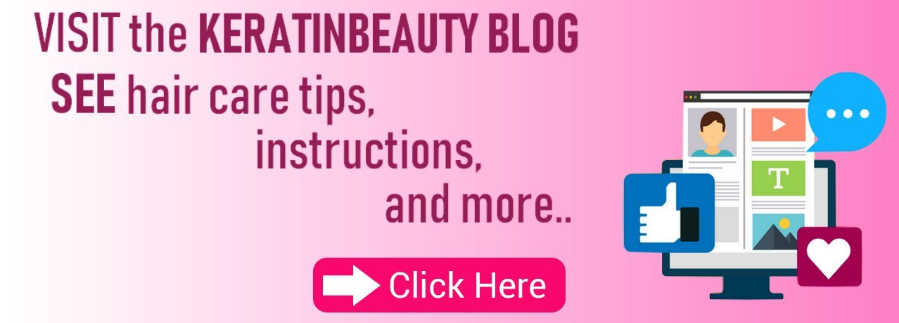 KeratinBeauty Blog Post