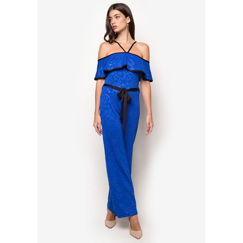 prettyShe - Bianca Jumpsuit Women - Apparel - Other Apparel - Jumpsuits/Rompers - women clothing