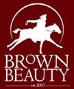 BROWN BEAUTY EQUESTRIAN