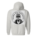 Golden Boy Outfitters - Captain Grips Special Hoodie