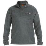 Fat Lady Game Calls - 1/4 Zip Fleece Pullover