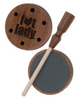 -Slate Turkey Call with Striker