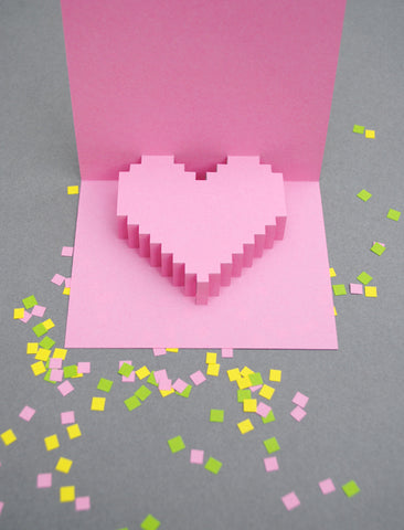 Valentines Day Diy Paper Crafts By Minieco Uk Love Made