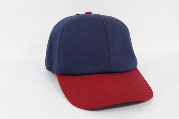 Blue Red Banana Republic Baseball Cap 2 Colors Hat New Women Men Fashion Accessories