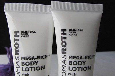 New Peter Thomas Roth Travel Size 4Pcs Shampoo /3Pcs Body Lotion /2Pcs Soap Bar - alwaystyle4you - 36