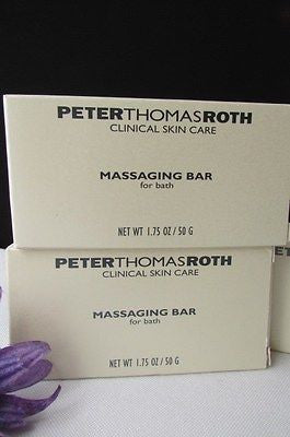 New Peter Thomas Roth Travel Size 4Pcs Shampoo /3Pcs Body Lotion /2Pcs Soap Bar - alwaystyle4you - 26