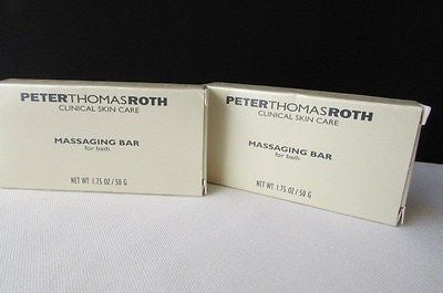 New Peter Thomas Roth Travel Size 4Pcs Shampoo /3Pcs Body Lotion /2Pcs Soap Bar - alwaystyle4you - 27