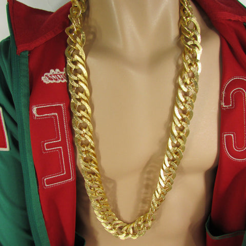Asian Gold Chains