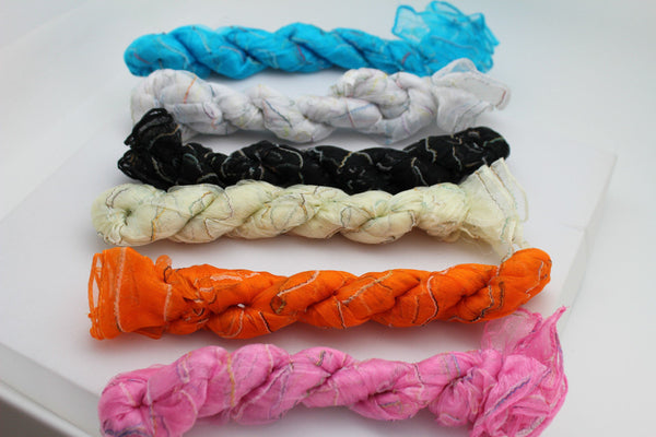 New Women Sheer Scarf Fashion Neck Wrap Long White Black Pink Blue Green Yellow - alwaystyle4you - 8