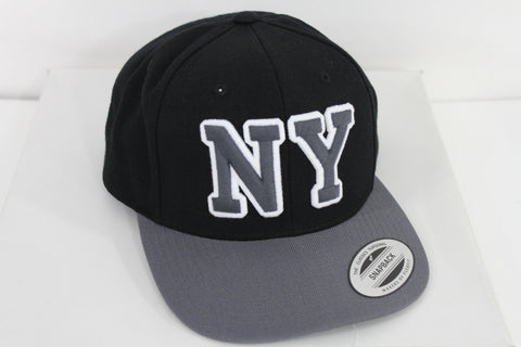 Black Red New Women Men Aeropostale Baseball Cap Hip Hop Fashion Hat NY - alwaystyle4you - 1