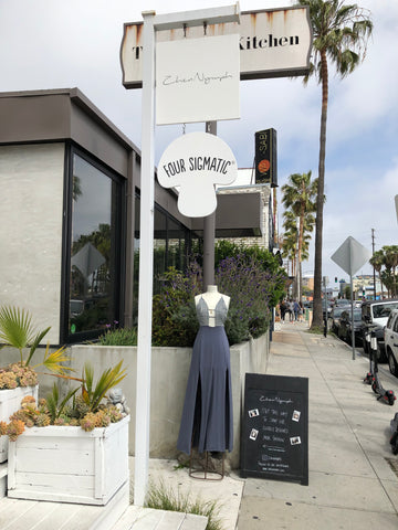 Abbot Kinney Pop Up