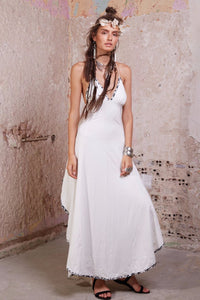 Gaia Summer Dress
