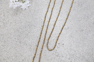 Olivia Beaded Necklace